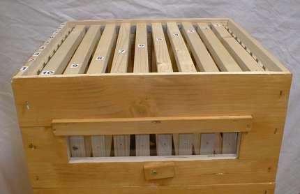 photos ruche apiculture 4x4 photos de ruches 4x4 ruchers de lorraine. Black Bedroom Furniture Sets. Home Design Ideas