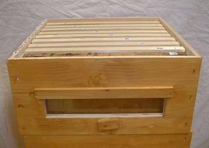 hive 4x4 ruchers de lorraine. Black Bedroom Furniture Sets. Home Design Ideas